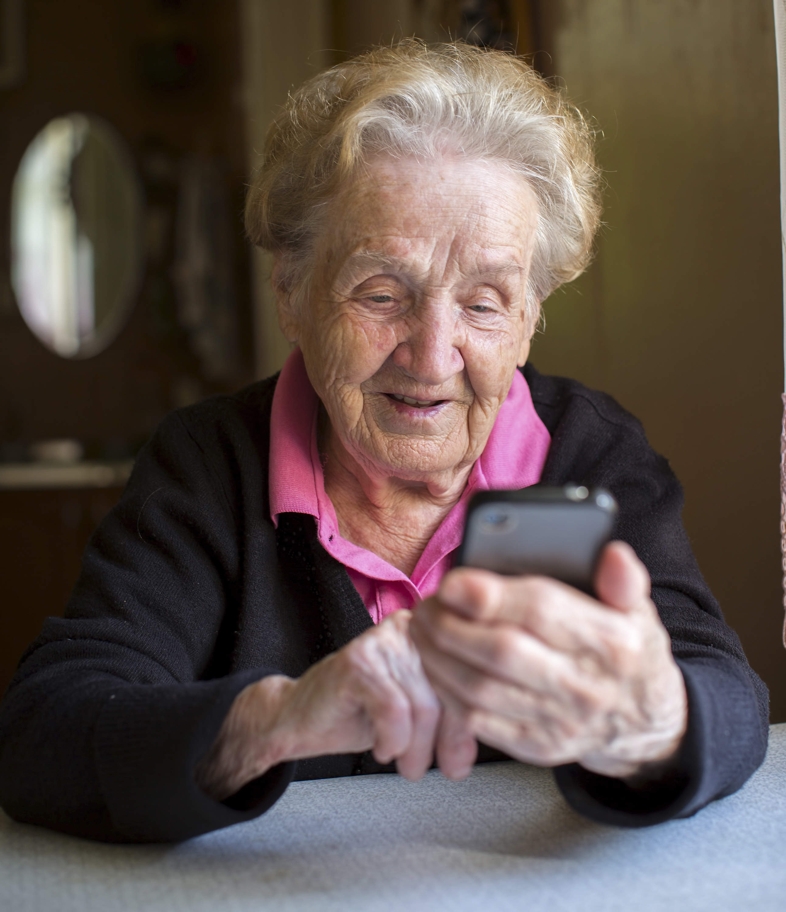 What 1000 Senior Care Organizations Teach Us All About Online Reviews
