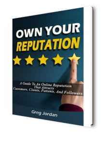Own Your Reputation