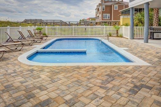 Sarasota pool Services Online Presence Study